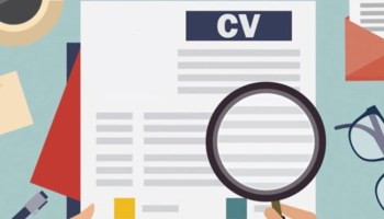 How often should you hand out your CV?