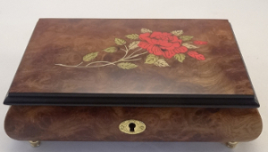 A Short Article About Music Boxes