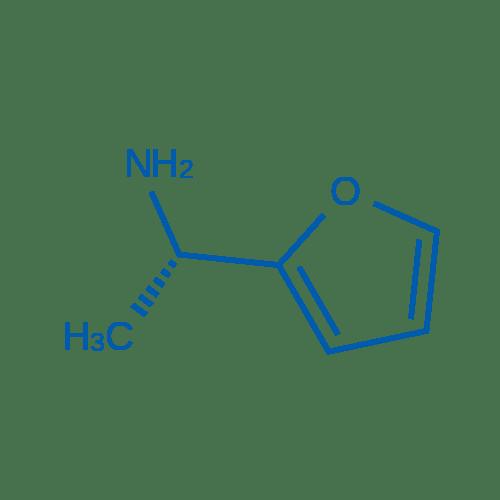 27948-38-5|(S)-1-(Furan-2-yl)ethanamine|BLD Pharm
