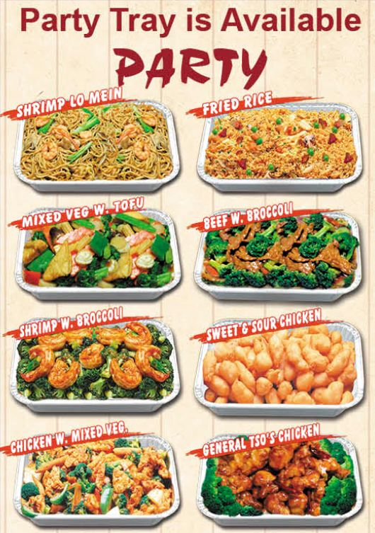 Chens KitchenLOWELLMA018542608  Menu  Asian