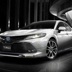 All New Camry กับ Accord Audio Grand Avanza 1.3 G ส องก นให เต มท ก อนจะเป ดต วในงาน Motor Expo 2018 บ Toyota