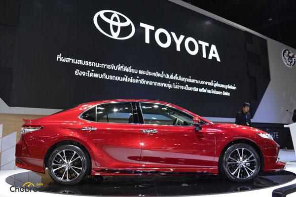 all new camry กับ accord interior grand avanza 1.3 g a/t รวมคอมเม นท ท งหมดก บ toyota ในงาน motor expo 2018