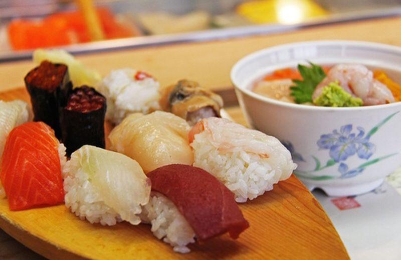 Cucina giapponese caratteristiche e alimenti principali  CureNaturaliit