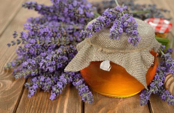 Risultati immagini per miele di lavanda