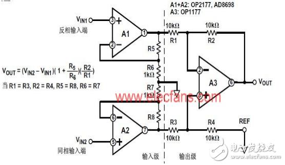 詳解直流通路下的共射放大電路的仿真與分析(圖文解說) - 模擬技術 - 電子發燒友網