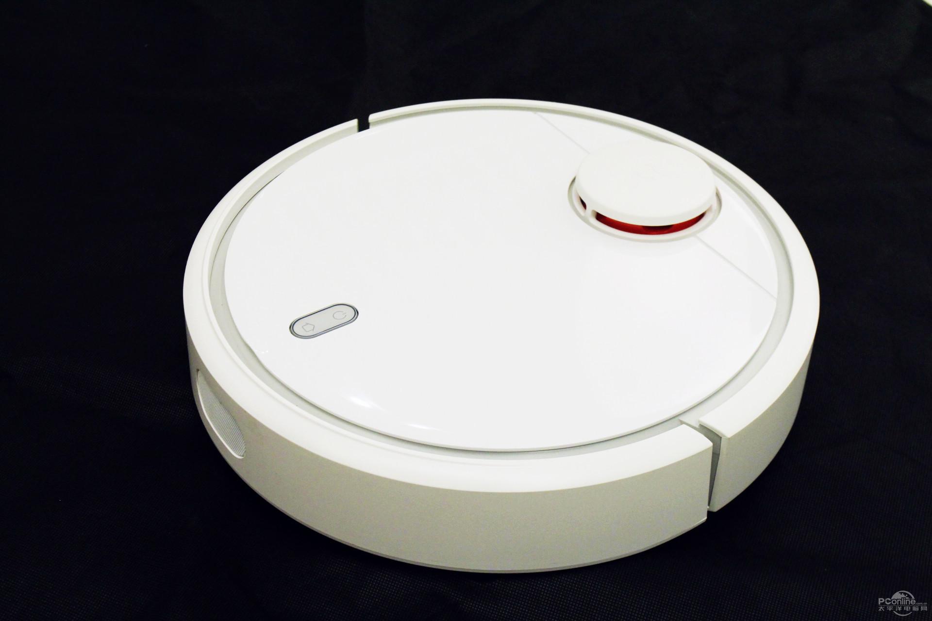 小米掃地機器人怎么樣 竟有如此缺陷-電子發燒友網
