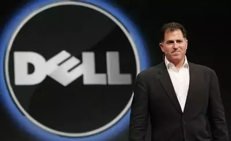 Debt 300 billion yuan! Why did the technology giant Dell fall to this point?   Company News   PCB Electronics Supply Chain