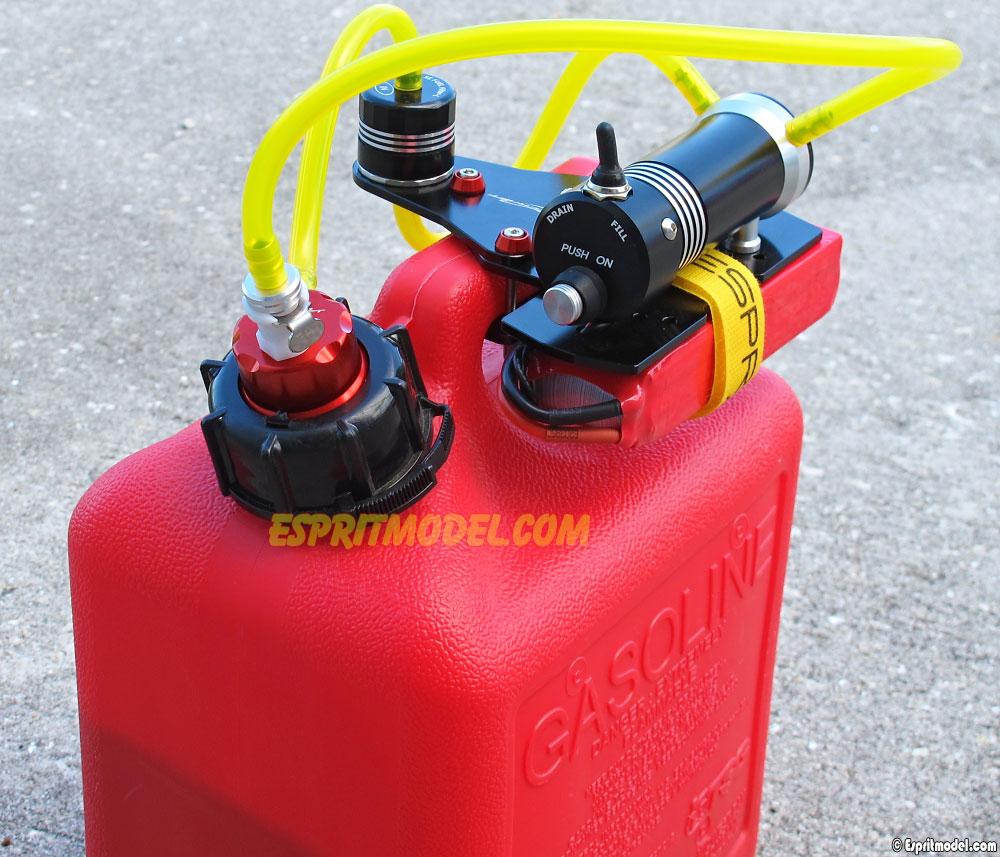 hight resolution of diesel fuel filter system