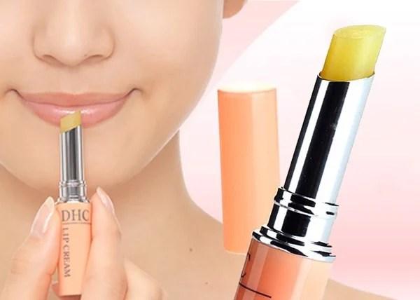 Dầu lanolin trong son dưỡng DHC Lip Cream mang lại tác dụng gì?  image1 d635077629a847559d4bd4a228c368ea grande