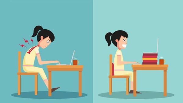 ergonomic chair là gì step stool folding la gi d ergo vietnam lợi ich của việc ngồi học đung tư thế