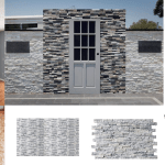 The Booming Stone Wall Panel Orders In June Viet Home Stone Viet Home Stone A Member Of Nhat Huy Group