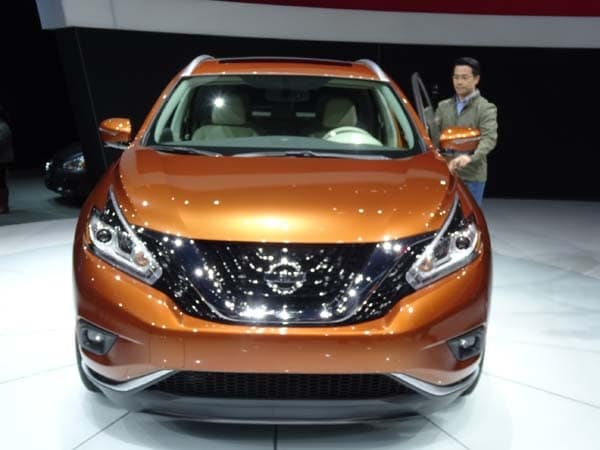Rouge Nissan 2015 Consumer Review Autos Post