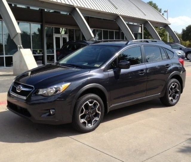 If It Were A Bicycle Subarus Xv Crosstrek Would Be What The Industry And Enthusiasts Dub A Gravel Grinder With Road Geometry Enough Clearance For
