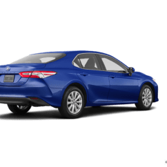 Brand New Camry 2018 Price Speedometer Grand Avanza Toyota Le Car Prices Kelley Blue Book