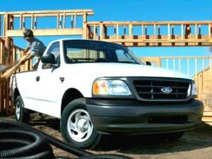 2004 Ford F150 (Heritage) Regular Cab | Pricing, Ratings