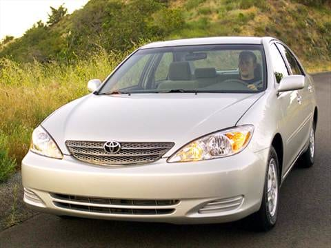 brand new toyota camry for sale warna grand avanza 2004 pricing ratings reviews kelley blue book