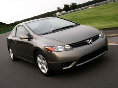 2007 Honda Civic | Pricing, Ratings & Reviews | Kelley ...