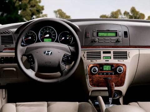 2007 Hyundai Sonata  Pricing Ratings  Reviews  Kelley