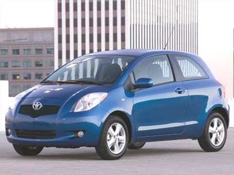 2007 toyota yaris trd parts grand new avanza e 1.3 m/t pricing ratings reviews kelley blue book