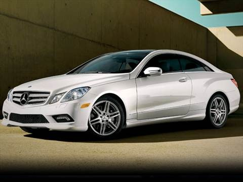 2012 Mercedes Benz E Class Pricing Ratings Amp Reviews