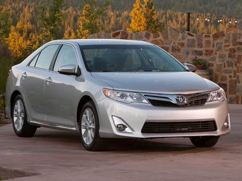 toyota all new camry 2012 grand avanza 1.5 g m/t 2016 pricing ratings reviews kelley blue book