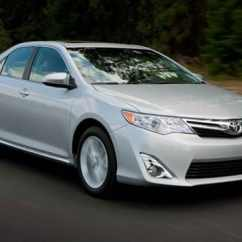 All New Camry Specs Perbedaan Yaris G Dan Trd 2013 Toyota Pricing Ratings Reviews Kelley Blue Book