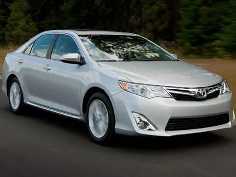 all new camry specs harga grand avanza matic 2013 toyota pricing ratings reviews kelley blue book