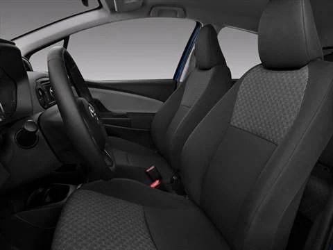 spesifikasi all new yaris trd 2014 agya black 2016 toyota pricing ratings reviews kelley blue book interior