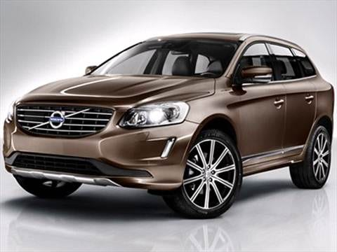 2016 Volvo Xc60 Pricing Ratings Amp Reviews Kelley Blue