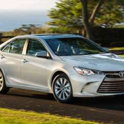 All New Camry 2018 Review Oli Mesin Grand Avanza 2017 Toyota Pricing Ratings Reviews Kelley Blue Book