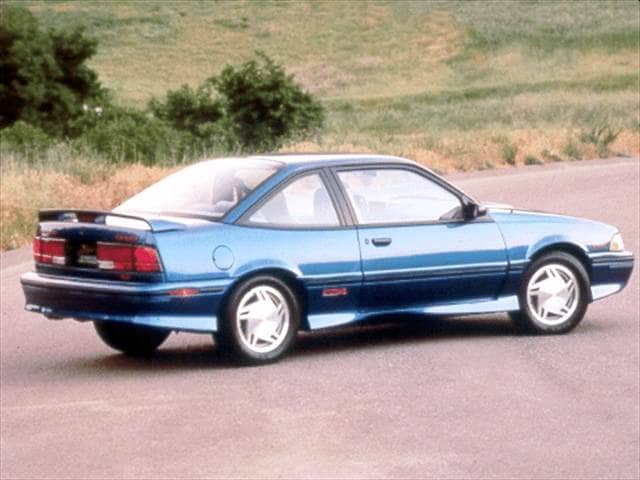 Used 1992 Chevrolet Cavalier Z24 Coupe 2d Pricing Kelley