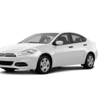 2013 Dodge Dart Values Cars For Sale Kelley Blue Book