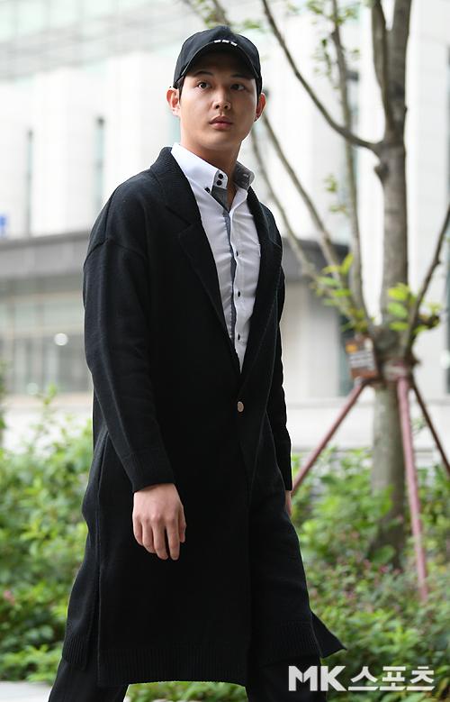 ภาพ อีซอวอน จากสำนักข่าว MK Sport