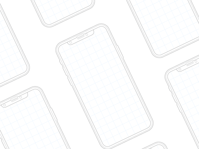 Top 16 Free iPhone Wireframe Templates (PSD, Sketch, & PDF)