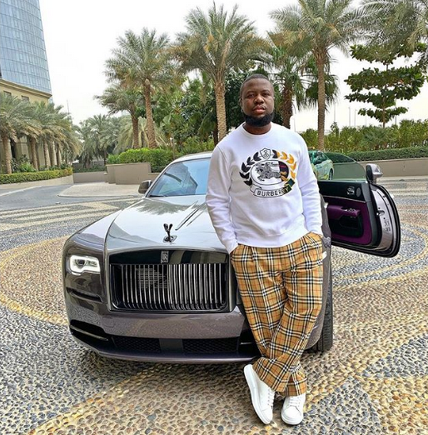 Hushpuppi cars and house - Did he really buy all of these ...
