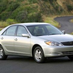 Brand New Toyota Camry Price In Nigeria Jual Grand Avanza 2005 Model Pictures Interior Exterior Angular Front Of