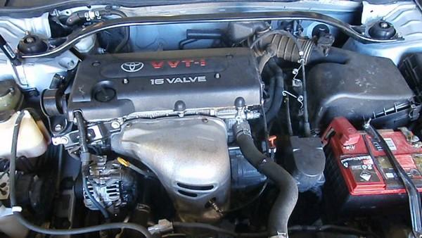 Toyota Camry 2005 engine
