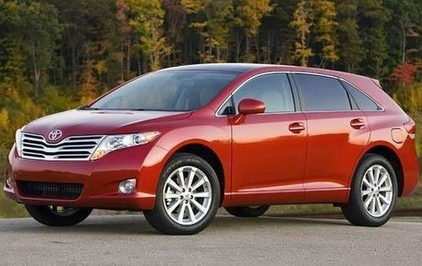 brand new toyota camry price in nigeria grand avanza g 2015 venza naijauto com unfortunately the is now not offered with any unit because it was phased out 2017