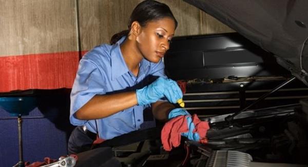 Regular maintenance helps preserving battery life