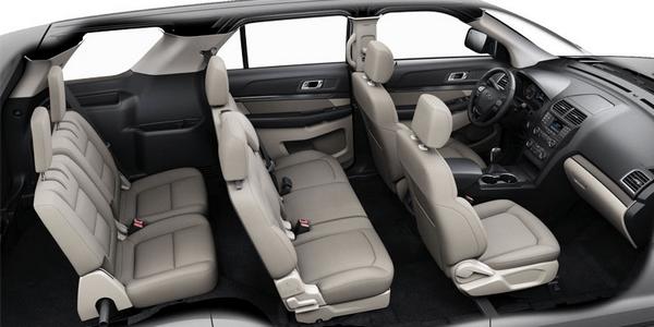 The-interior-of-the-Honda-Pilot-2018