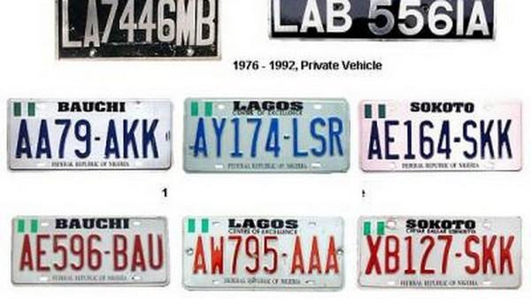 number-plates-nigeria
