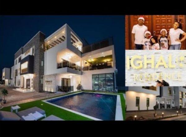 odion-ighalo-residence