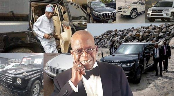 Chief-Bola-Ahmed-Tinubu-cars
