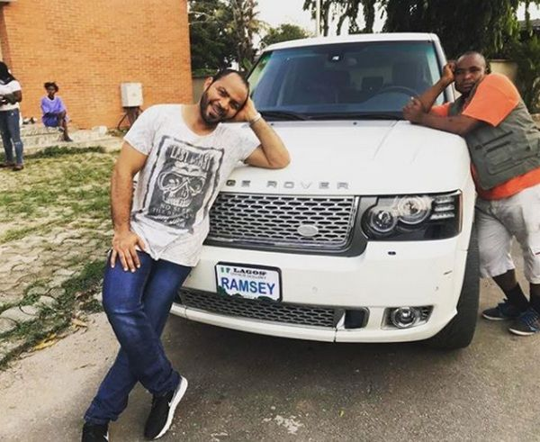 range-rover-of-Ramsey-Nouah