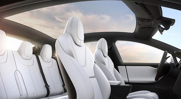 Back-view-of-Tesla-Model-S