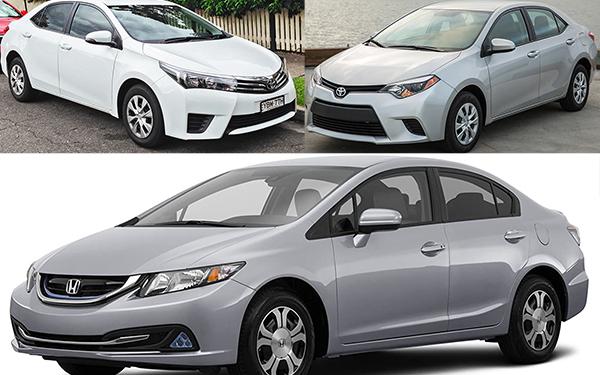 2014-Toyota-Corolla-vs-Honda-Civic-Front-view