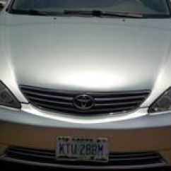 Brand New Toyota Camry Nigeria Jual Grand Avanza Bekas Di Depok And Used For Sale At Best Prices In Nigerian 2006 Silver