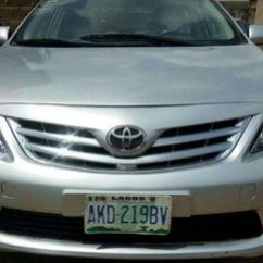 Brand New Toyota Camry Nigeria All Altis 2019 Corolla Le 2012 Model Used Bought
