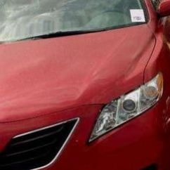 Brand New Toyota Camry Muscle All Vellfire Tokunbotoyota 3 0 I