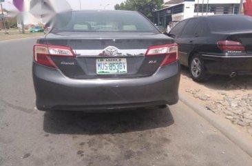 brand new toyota camry price in nigeria grand veloz olx nigerian used xle 2012 gray for sale